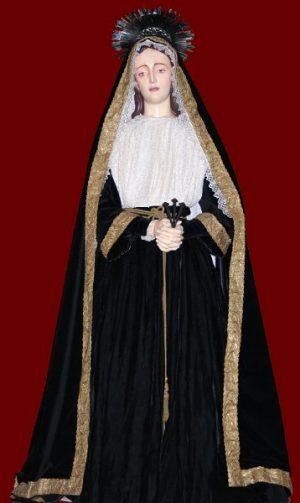 Bienaventurada Virgen María de los Dolores