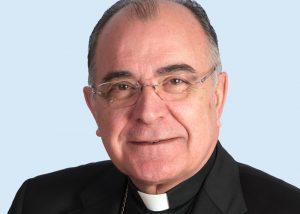 Carta de nuestro obispo – 23 de abril de 2020