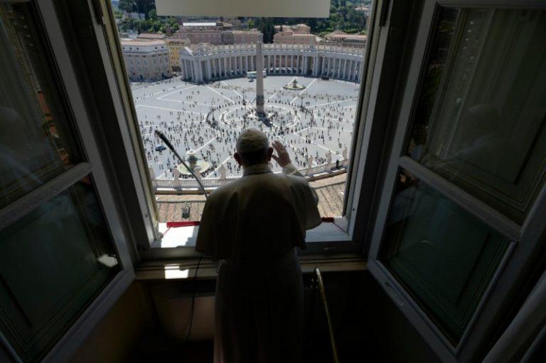 Angelus del 9 de agosto